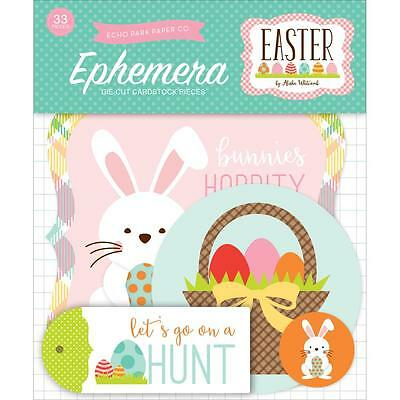 Echo Park ~ EASTER ~ Ephemera