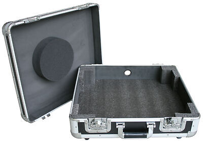 Plattenspielercase Technics 1210 Turntable DJ Flightcase Rack Koffer Case Vestax