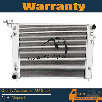 Radiator Holden COMMODORE VN/VG/VP/VR/VS V6 Auto/Manual Full Aluminum