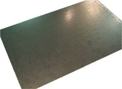 24x24 22GA STL Sheet by Steelworks Boltmaster