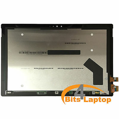 """12.3"""" Microsoft Surface Pro 4 LTL123YL01-005 Touch Digitizer+LED Screen Assembly"""