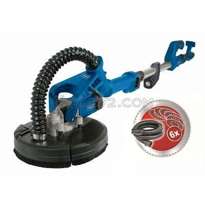 Portable Dry Wall Sander With 1.7M Extendable Arm 230 V Scheppach Ds920