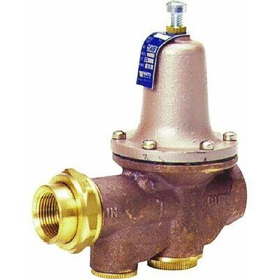 Water Pressure Reducing Valve,No LF25AUBZ3 3/4,  Watts Water Technologies