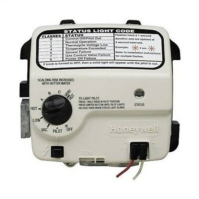 Thermostat, Honeywell Nat Gas by AMERICAN WATER HEATER COMPANY