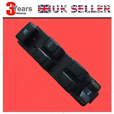 Electric Window Switch Button For ISUZU RODEO DMAX PİCK-UP Driver side