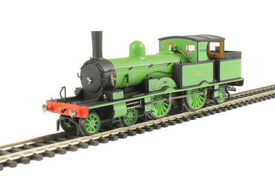 Oxford Diecast Adams Radial LSWR 488 (Preserved) OO Gauge Steam Locomotive OR76A