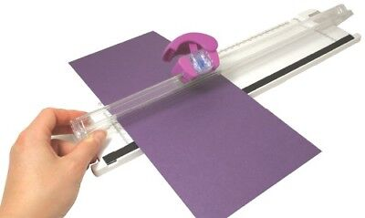 Dovecraft 3 In 1 Paper Trimmer DCBS5