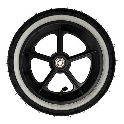 "Phil&Teds - 12.5"" Complete Rear Wheel without Axle"