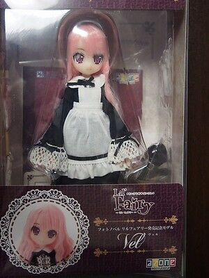 """AZONE 1/12 Picco Neemo Doll Lil'Fairy Little maid """"Vel"""" Limited model"""