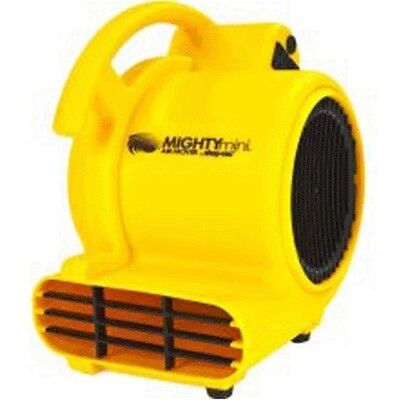 Mighty Mini Air Mover Blower Fan,No 1032000,  Shop-Vac Corp