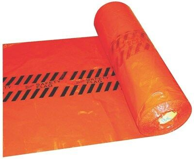 Flag Safety 18x18in Disposable,No RSF,  Warp Brothers