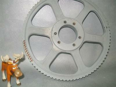 84L050 SD Electron Timing Pulley