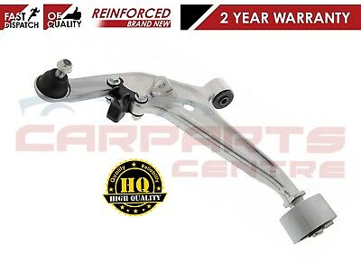 For X-Trail Xtrail T30 Front Left Suspension Wishbone Track Control Arm Bush