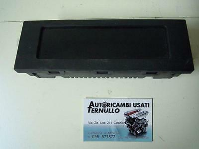 96597970Xt Display Citroen C2 - C3 Anno 2004