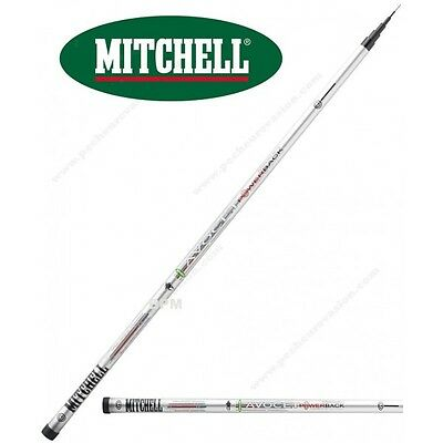 Canne Coup Mitchell Avocet Powerback Putover Pole 7M00