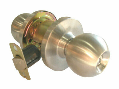 Commercial Privacy Ball knob Lockset,No CL100004,  Tell Manufacturing Inc