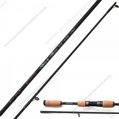 Canne Leurre Black Bass 2M10 (En Carbone Im7 )