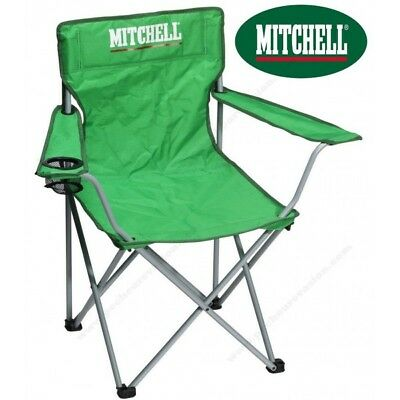 Fauteuil Pliable Mitchell Fishing Chair Eco