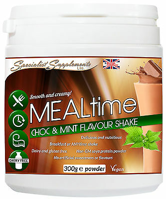 Meal Replacement Shake Weight Loss Diet Protein Powder Drink Gluten Dairy free!!