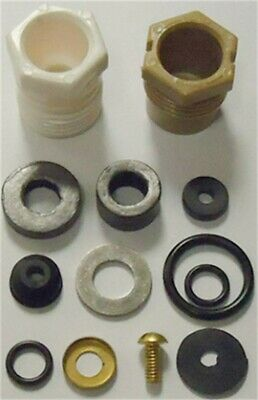 Service Parts Kit For Model No. 378/578 Series Wall Hydrants,No 630-7755