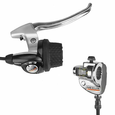 Shimano SL-3S35 Nexus Bike Bicycle Shifter Lever Right 3 speed