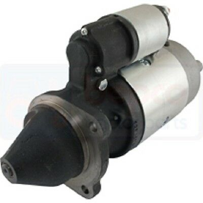 Bepco Starter Motor  For Case Ih Tractor - Series 33 & 40   # 930-55