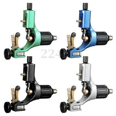 Upgrade Rotary Tattoo Machine Guns Dragonfly Shader Liner for Kit Needle Ink