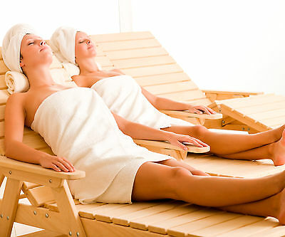 Spa Day for Two with Afternoon Tea - SAVE £20 - valid 9+ months from purchase