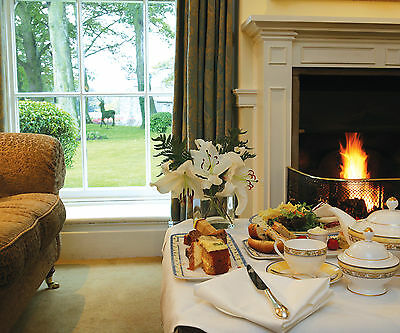 Traditional Afternoon Tea for Two - choice of over 70 locations