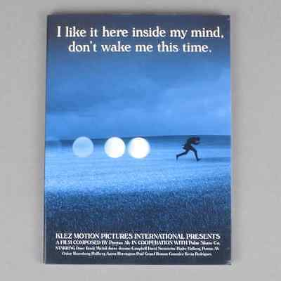 Polar Skate Co. I Like It Here Inside My Mind, Don't Wake Me This Time DVD