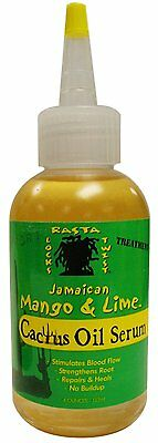 Jamaican Mango & Lime Cactus Serum 118 ml