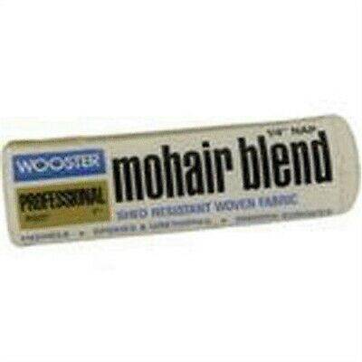 Mohair Blend Paint Roller Cover,No R207-7,  Wooster Brush