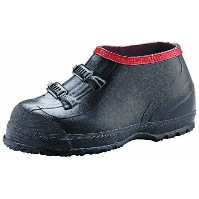 Mens Supersize 2-buckle Overboot,No T469-10,  Norcross  Honeywell