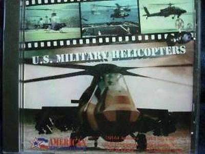 U.S. Military Helicopters, Excellent