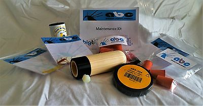 ABC Maintenance Kit (bagpipes) - Ayrshire Bagpipe Company