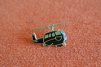 13248 Pin's Pins Helico Helicoptere