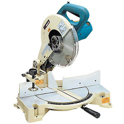 Makita LS1040 Crosscut Mitre Saw 260mm Blade 1650w 240v