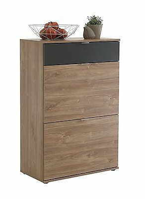 schuhschrank schuhkommode schuhkipper kommode flur weiss. Black Bedroom Furniture Sets. Home Design Ideas