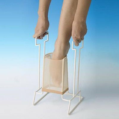 Compression Stocking Aid Frame Dressing Help Disability Aids