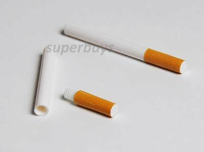Cigarette Private Stash Hide Conceal Hollow Hidden Compartment Container Box Cig