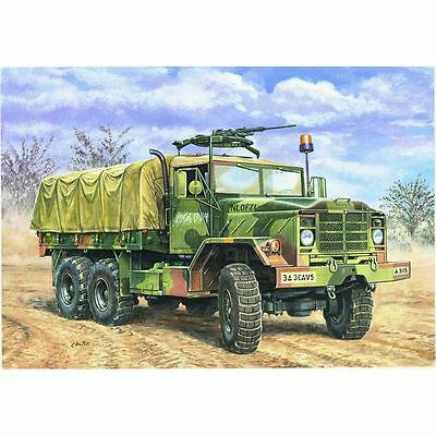 510000279 - ITALERI 1:35 M923 A1 BIG FOOT U.S. ARMY 5t TRUCK