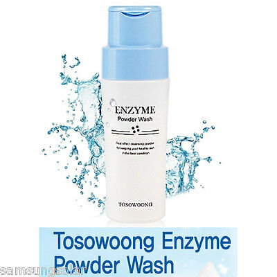 [TOSOWOONG] Enzyme Powder Wash 70ml Face Cleansing Powder enzyme powder
