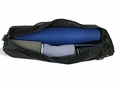 Escape XL Yoga Mat Bag. Waterproof. Fit it all.