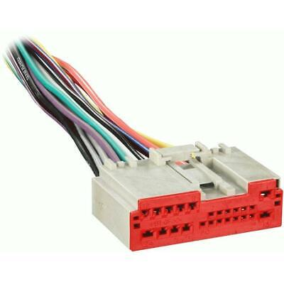metra 71 5520 24 pin oem wire harness for select 2003 up fordmetra 71 5520 24 pin oem wire harness for select 2003 up ford