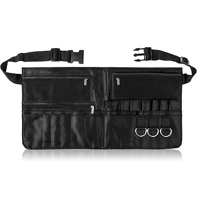 SHANY Urban Gal Collection Professional Makeup Apron - Makeup Artist Brush belt