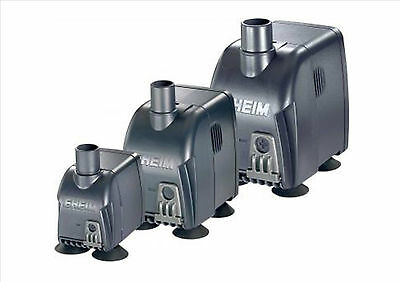 Eheim Compact Aquarium Fish Tank Flow Pump 300 600 1000 2000 3000 5000