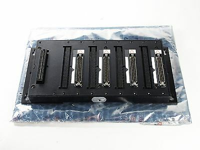 National Instruments 1804 Backplane 193560C-01