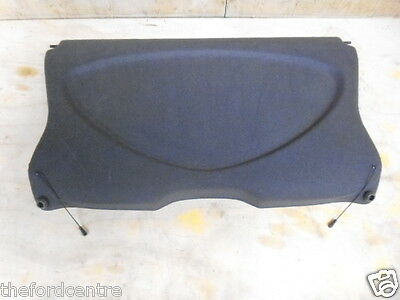 Genuine Focus 3 Or 5 Door Hatchback Grey Parcel Shelf Boot Load Cover 1998 - 04
