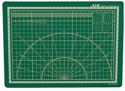 Mat for cutting A3 A4 for model kit different sizes 4 types/2 color