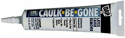 Dap 18026 Caulk-Be-Gone® Caulk Remover,No 18026,  Dap Inc